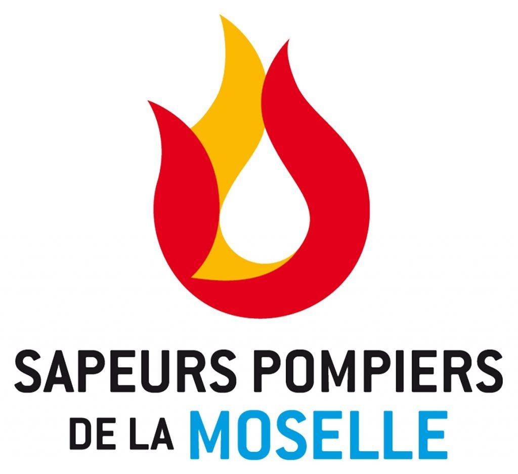 Logo SDIS 57