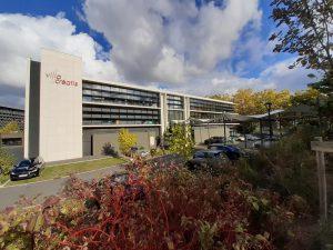 Locaux Agence Lyon