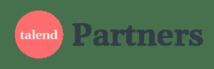 Logo partenaire Talend